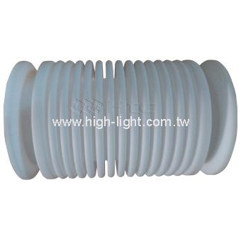 Hydroformed Vacuum Bellows