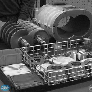 EBARA Dry Pump Repair kits