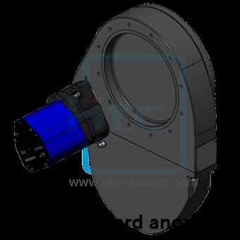 Pendulum valve