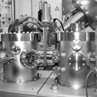 Vacuum Module & System